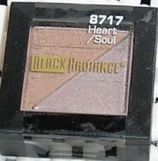 Sombras Duo Dynamic Black Radiance 8717