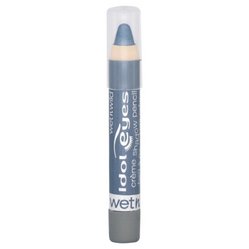 Wet n Wild Idol Eyes Shadow Pencil, Creme, Electro 131