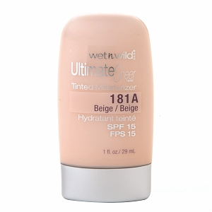 Base liquida Humectante Ultimate Sheer Wet n wild 181