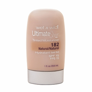 Base liquida Humectante Ultimate Sheer Wet n wild 182