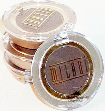 SHADOW EYE POWDER MILANI 24