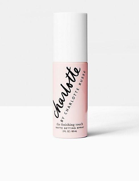 Fijador de Maquillaje Matte Spray 60ml