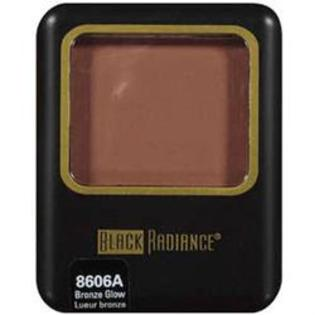 Pressed Powder Bronzer Glow 8606A