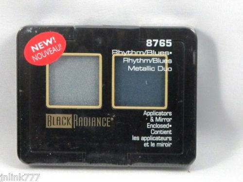 Sombras Dynamic Duo Black Radiance 8765