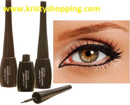 L.A. Colors Expressions Liquid Eyeliner
