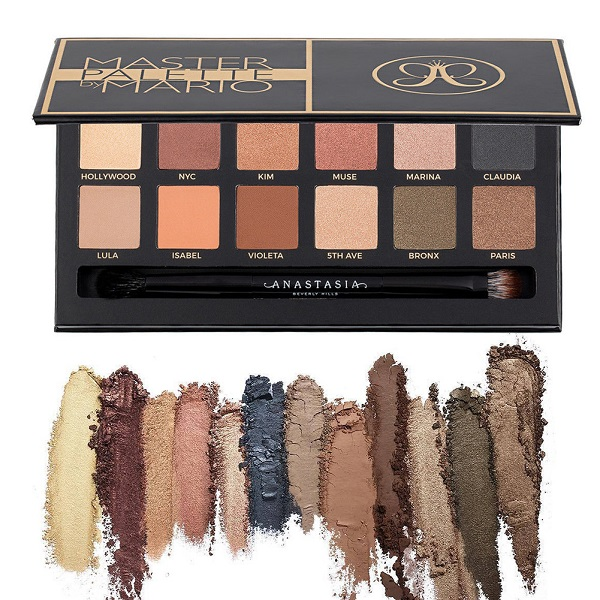 Eyeshadow Anastasia Beverly Hills By Mario