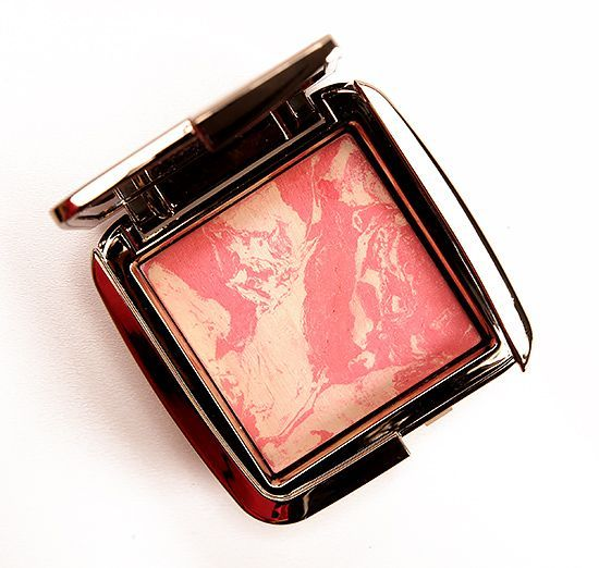 Hourglass  AMBIENT® LIGHTING BLUSH Diffused Heat