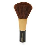 Brush Face Black Radiance C6103