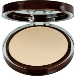 Clean Covergirl Normal Skin Pressed Powder Ivory 105