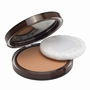 Polvo Compacto Piel Normal Clean CoverGirl Natural Beige 140