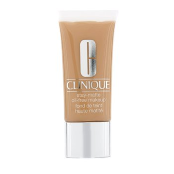 Clinique Stay-Matte Oil-Free Honey 11