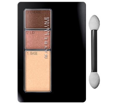 EXPERTWEAR® EYE SHADOW TRIOS 60T