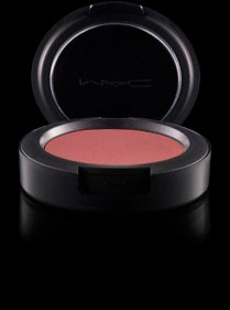 MAC Sheertone Blush Peachykeen