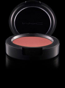MAC Sheertone Blush Springsheen