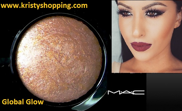 Powder Mineralize Skinfinish Global Glow MAC