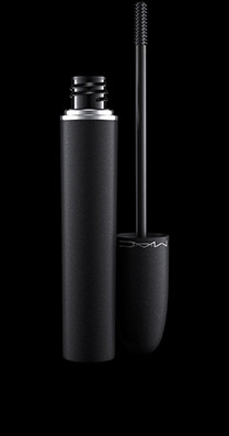 Mascara Upward Lash de MAC Negra