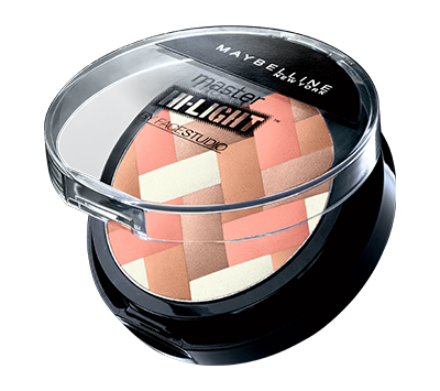 FACE STUDIO MASTER HI-LIGHT Light Bronzer 50