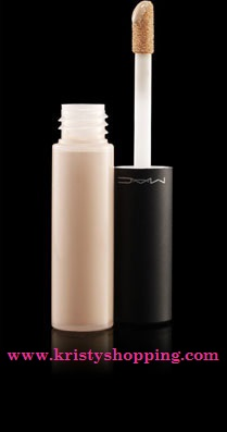 Concealer  MAC Select  Moisturecover NC15
