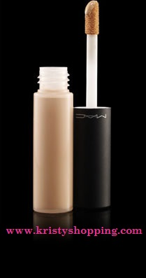 Concealer MAC Select Moisturecover NC30