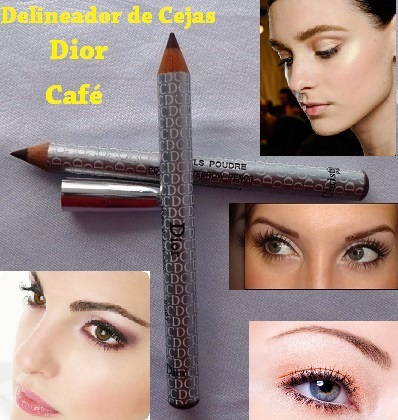 12 Powder eyebrow pencil dior