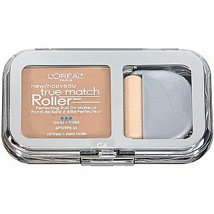 L'Oreal Roll'On True Match Foundation C 4