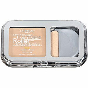 L'Oreal Roll'On True Match Foundation W1-2