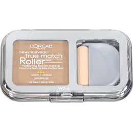 L'Oreal Roll'On True Match Foundation W 5-6