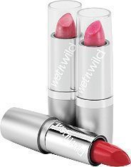 Lots  Lipstick Silk Finish Wet n Wild