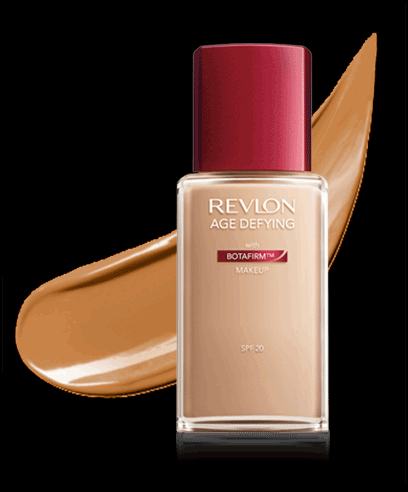 Revlon Age Defying Normal/Combination Skin Makeup Early Tan