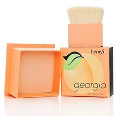 Blush georgia Benefit Peach