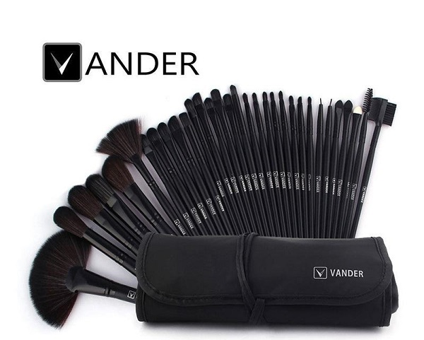 Brush Makeup 6 kit