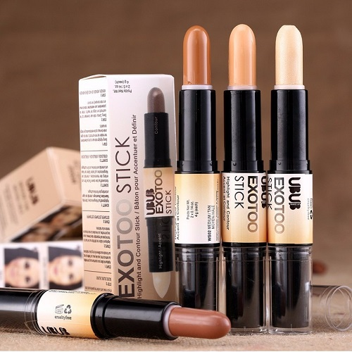 NYX - Iluminador y Contorno Wonder Stick Medium Tan