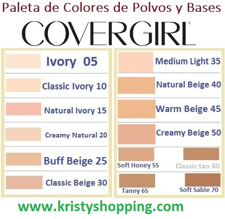 Base Polvo Y Corrector 3 En 1 Ultimate Finish Covergirl