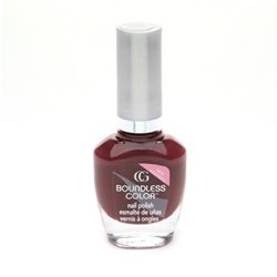 Boundless Base Coat Nail Color Convergirl 516