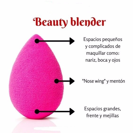 Esponja Para Maquillaje Beauty Blender Amarilla Kristy Shopping Official Site