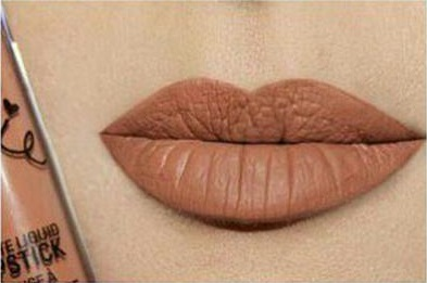 Kylie Jenner KKW Labial Matte Exposed
