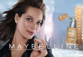 Bases Maybelline
