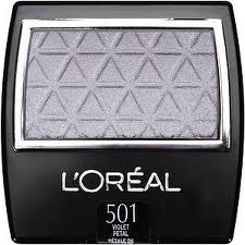 LOreal Studio Secrets Professional Eye Shadow 501