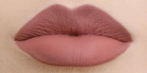 Kylie Jenner KKW Labial Matte Kimberly
