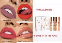 Kylie Jenner Labiales