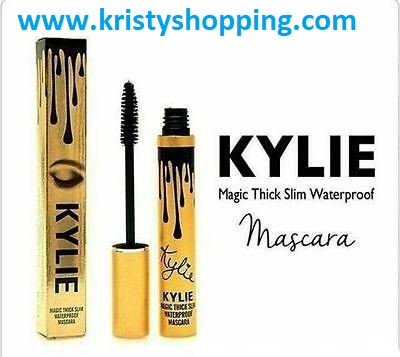 Mascara Kylie Magic Waterproof Black
