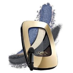 L'Oreal Colour Riche Eyeshadow Quads 213