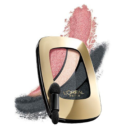 L'Oreal Colour Riche Eyeshadow Quads 560