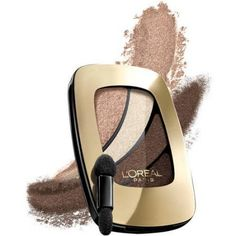L'Oreal Colour Riche Eyeshadow Quads 817