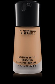 Base Mineralize de MAC NC25