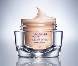 CoverGirl and Olay Facelift Effect Firming