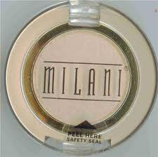 SHADOW EYE POWDER MILANI 16A