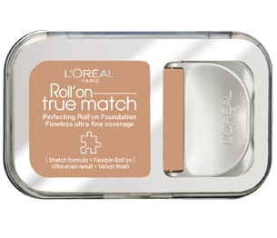 L'Oreal Roll'On True Match Foundation C 5-6